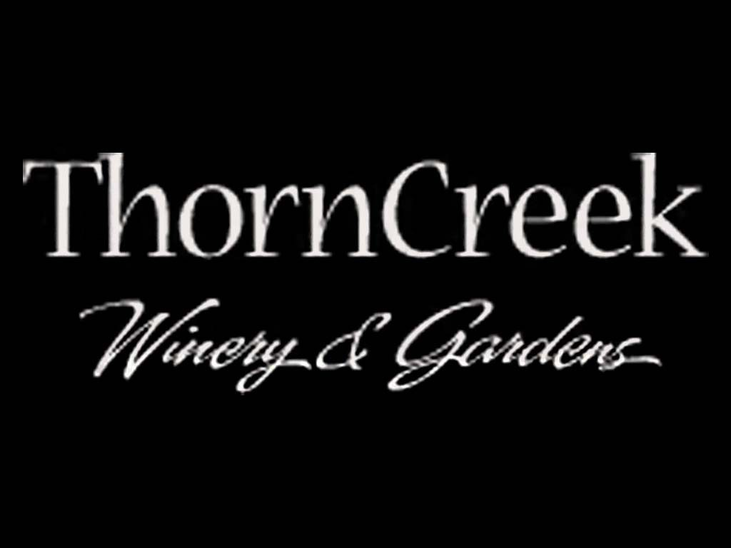ThornCreek Winery & Gardens