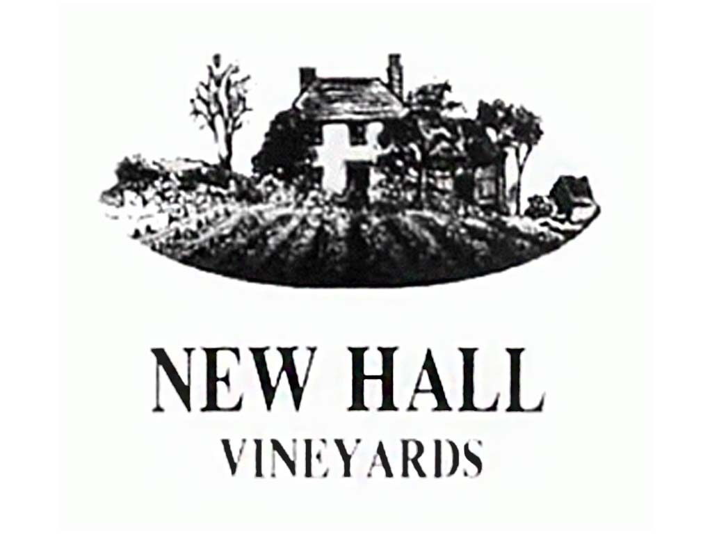 New Hall Vineyards