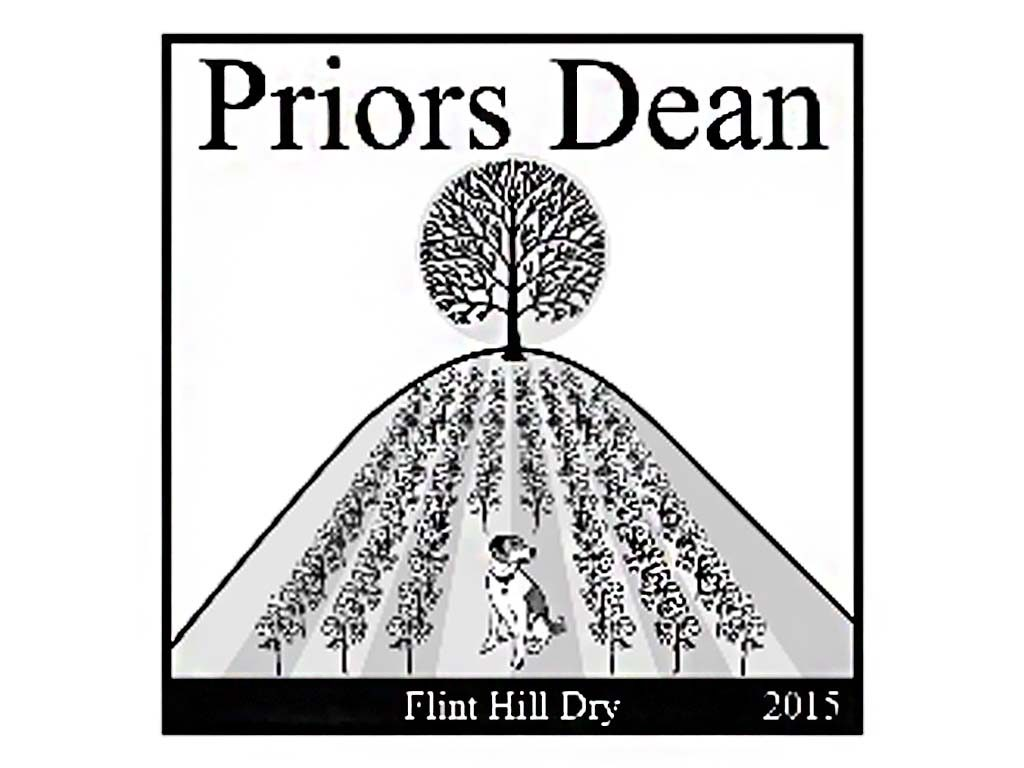 Priors Dean Vineyard