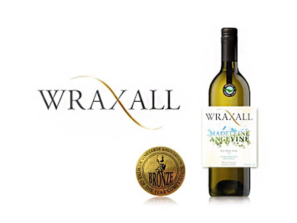 Wraxall Vineyard