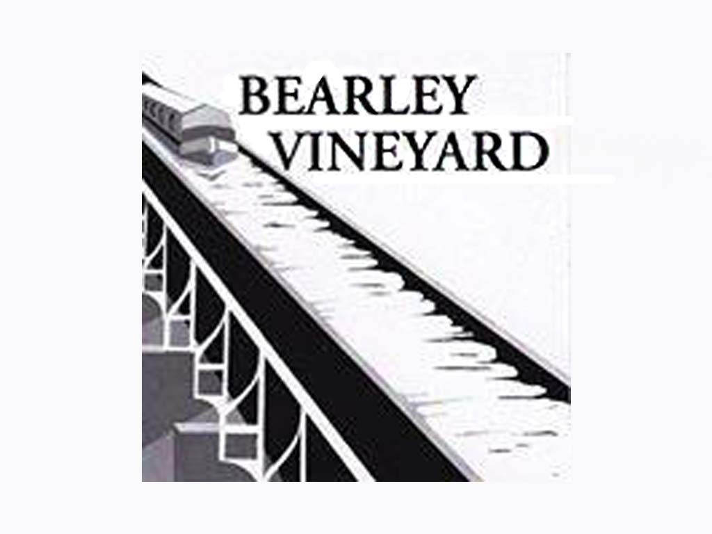 Bearley Vineyard