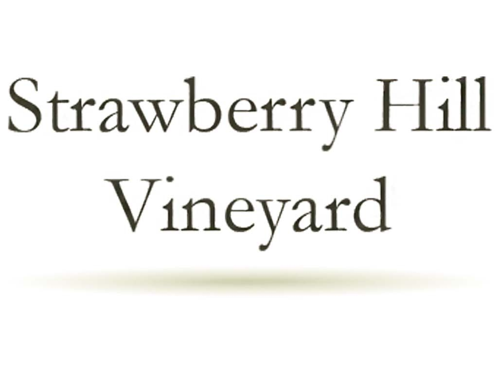 Strawberry Hill Vineyard