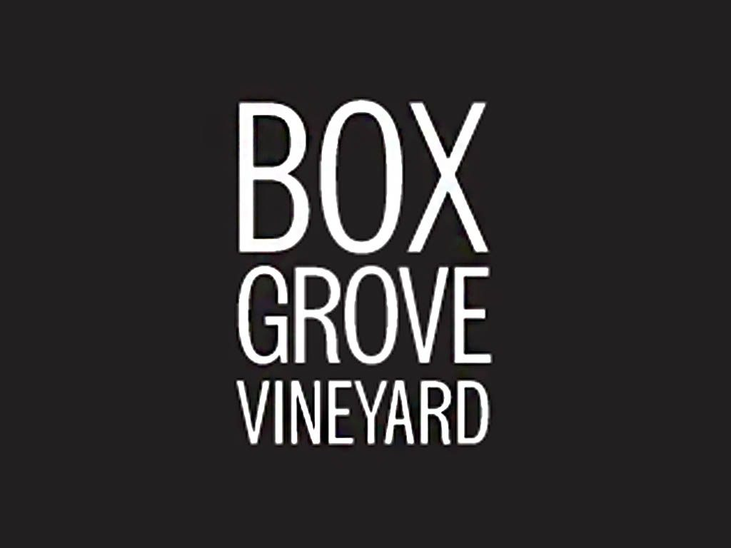Box Grove Vineyard