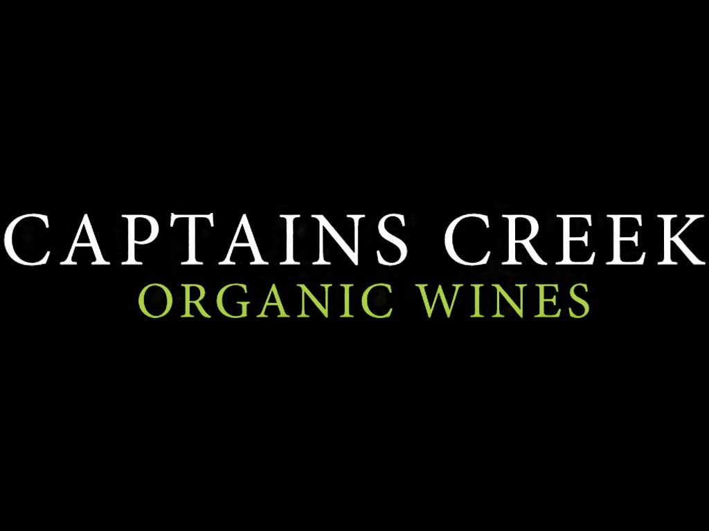 Captains Creek Organic Wines