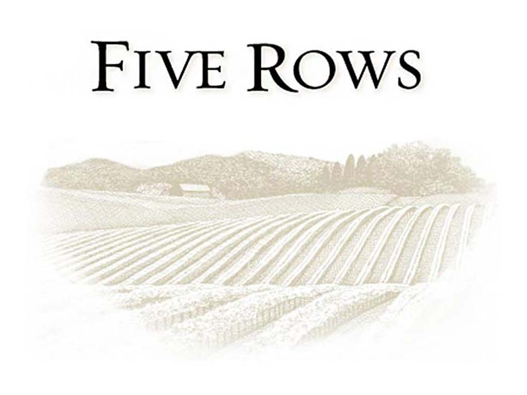 Five Rows Winery