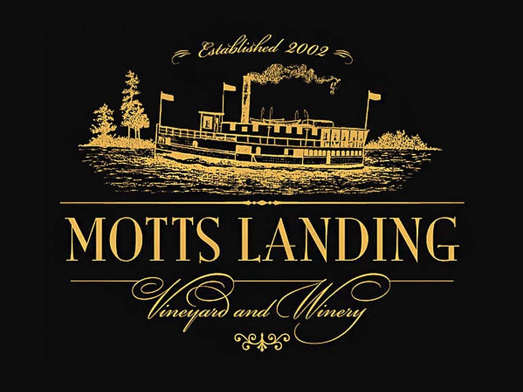 Motts Landing Vineyard
