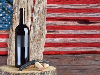 TOP 10 RED WINES MADE IN THE USA