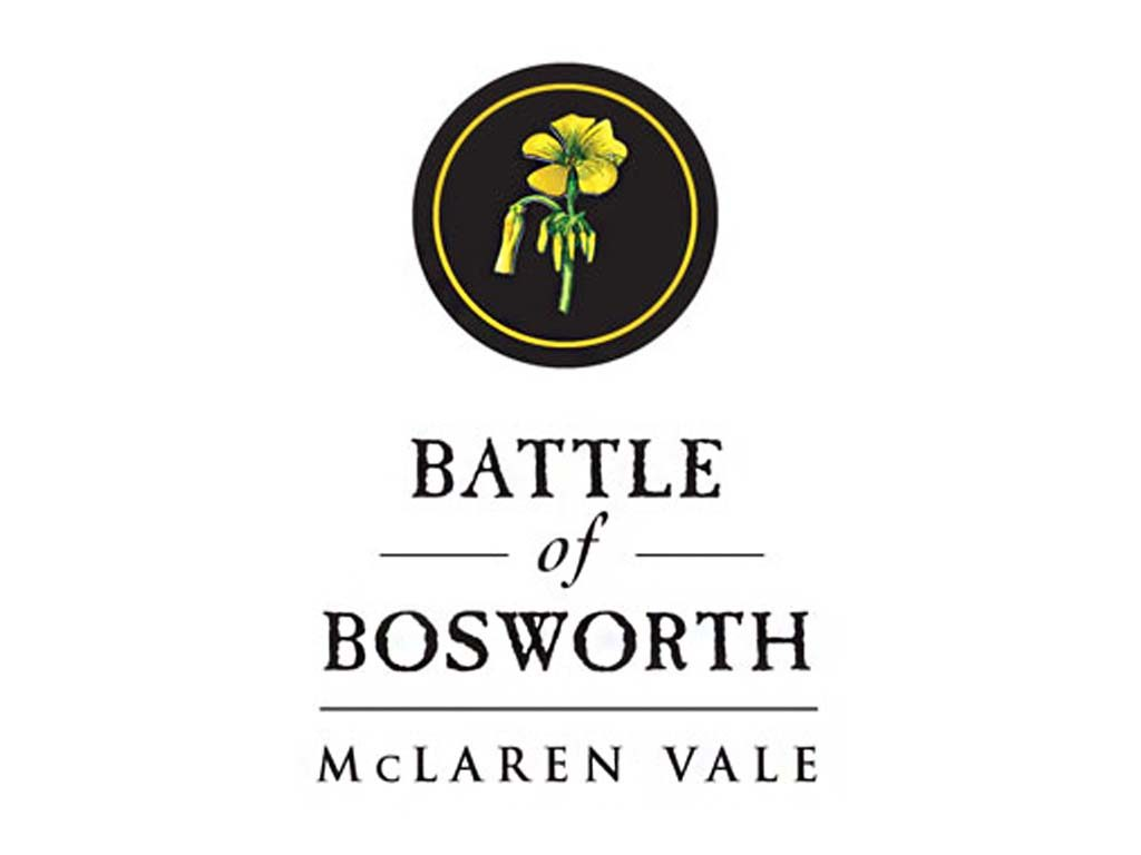 Battle of Bosworth Wines
