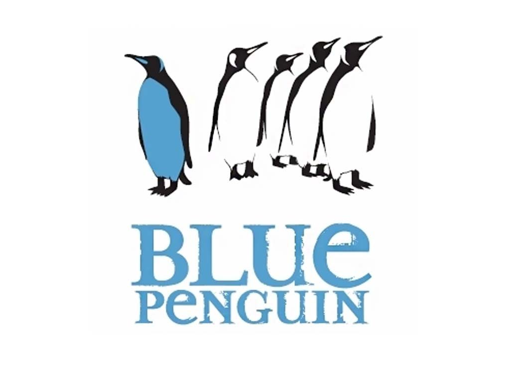 Blue Penguin Wines