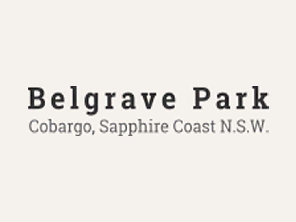 Belgrave Park Winery