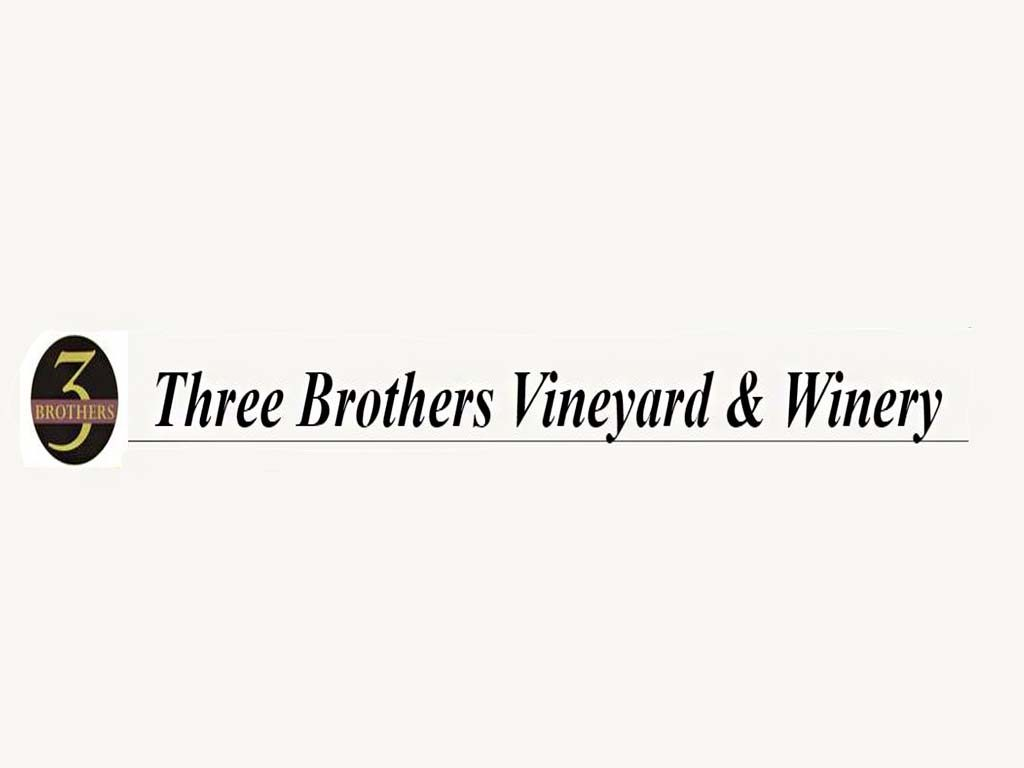 Three Brothers Vineyard & Winery