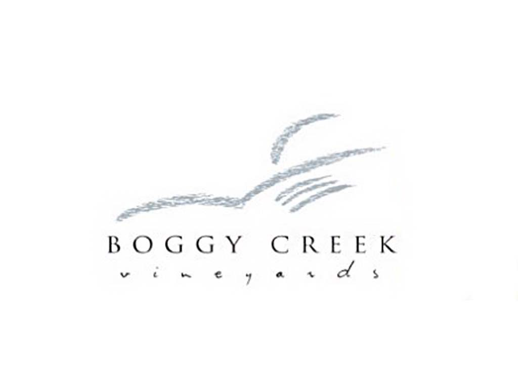 Boggy Creek Vineyards