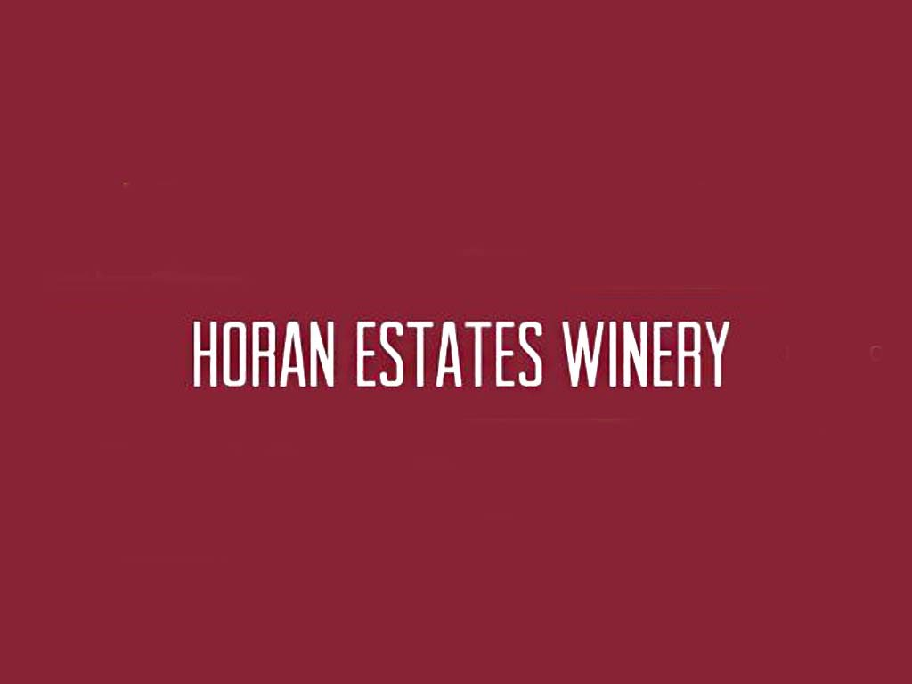 Horan Estates Winery