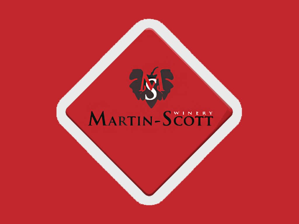 Martin-Scott Winery