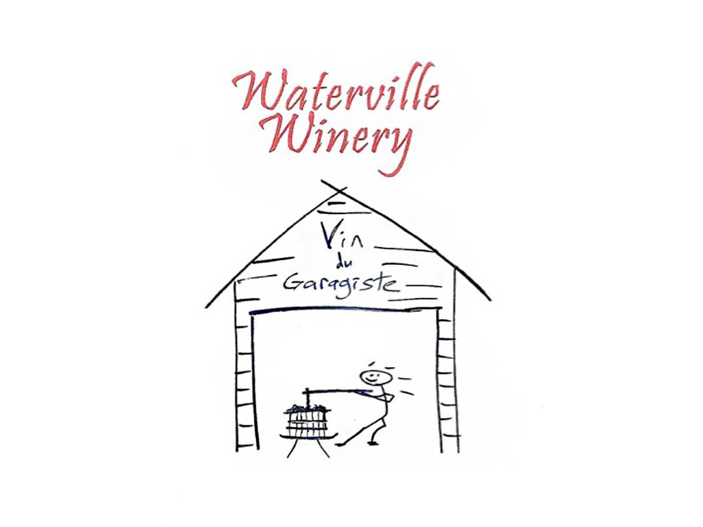 Waterville Winery