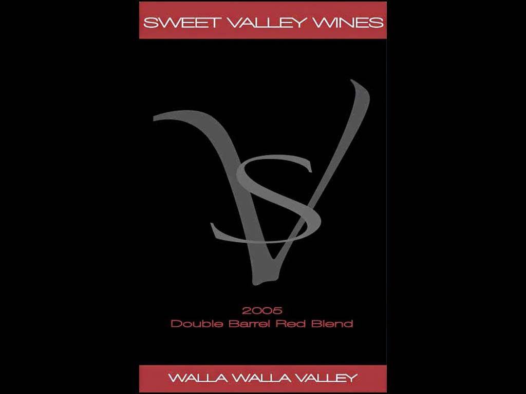 Sweet Valley Wines
