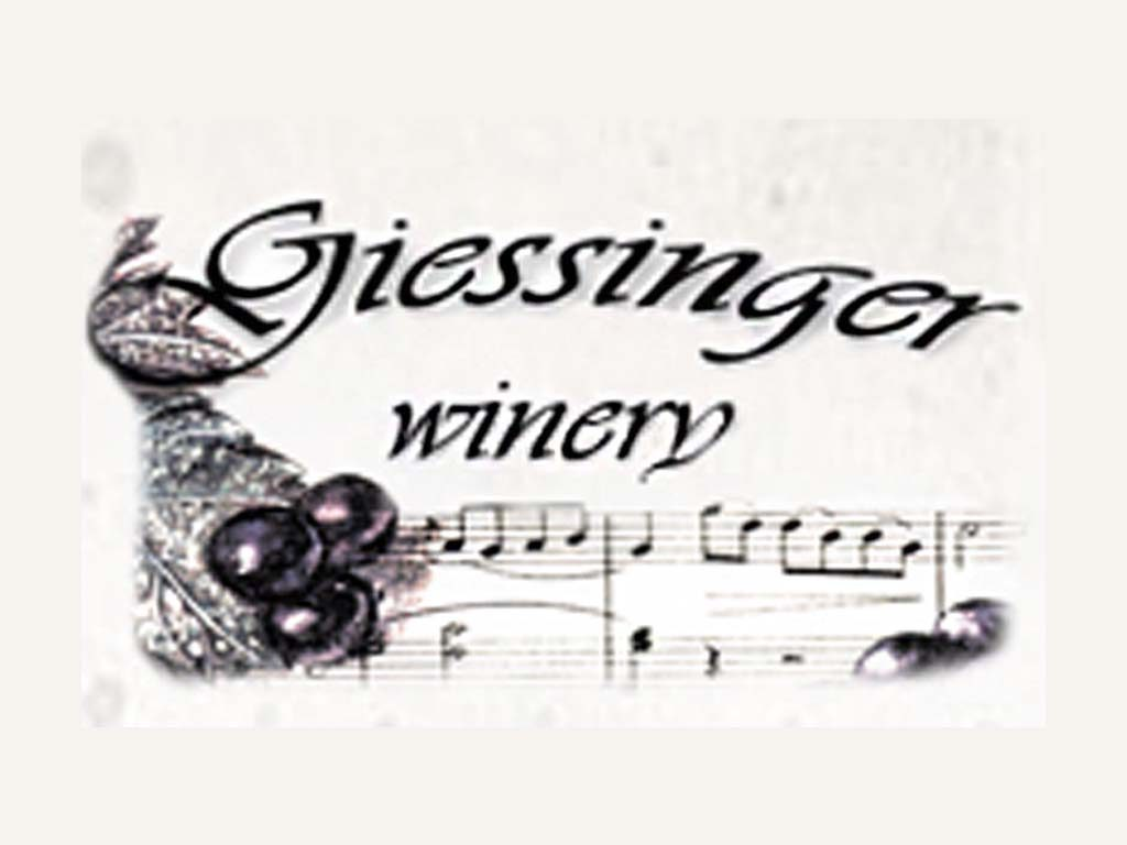 Giessinger Winery
