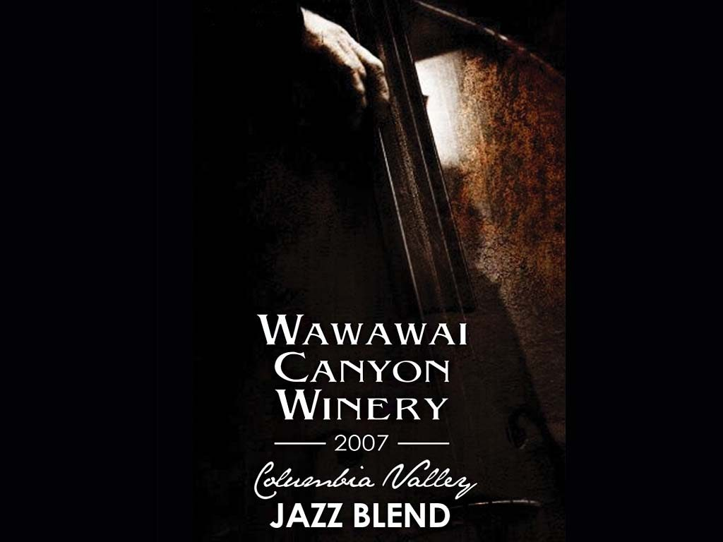 Wawawai Canyon Winery