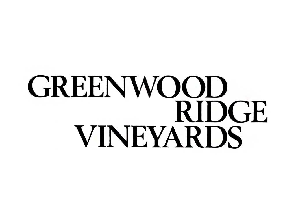 Greenwood Ridge Vineyards