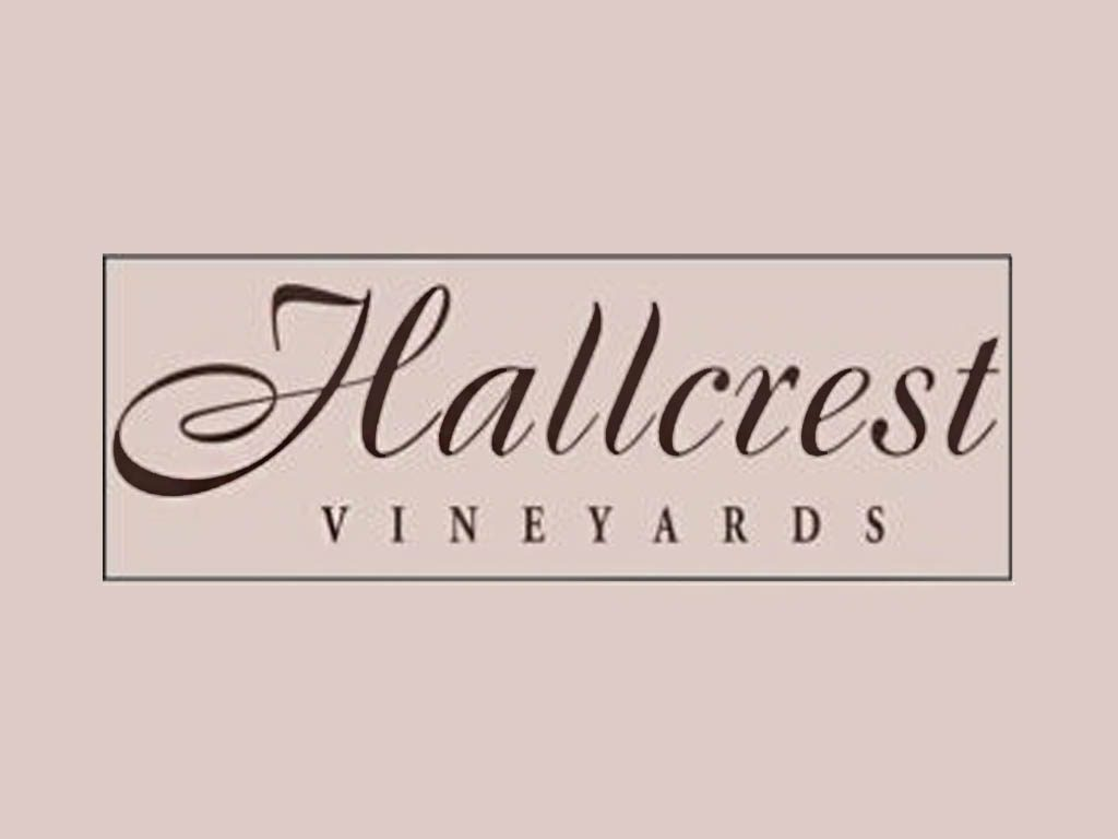 Hallcrest Vineyards