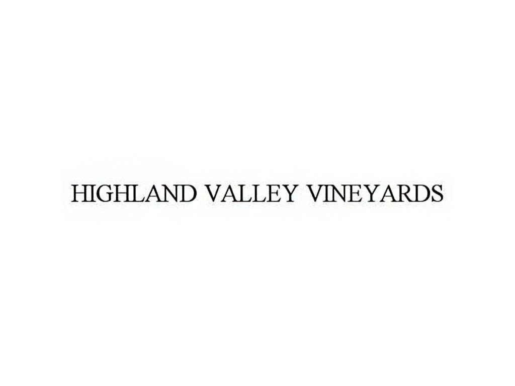 Highland Valley Vineyards