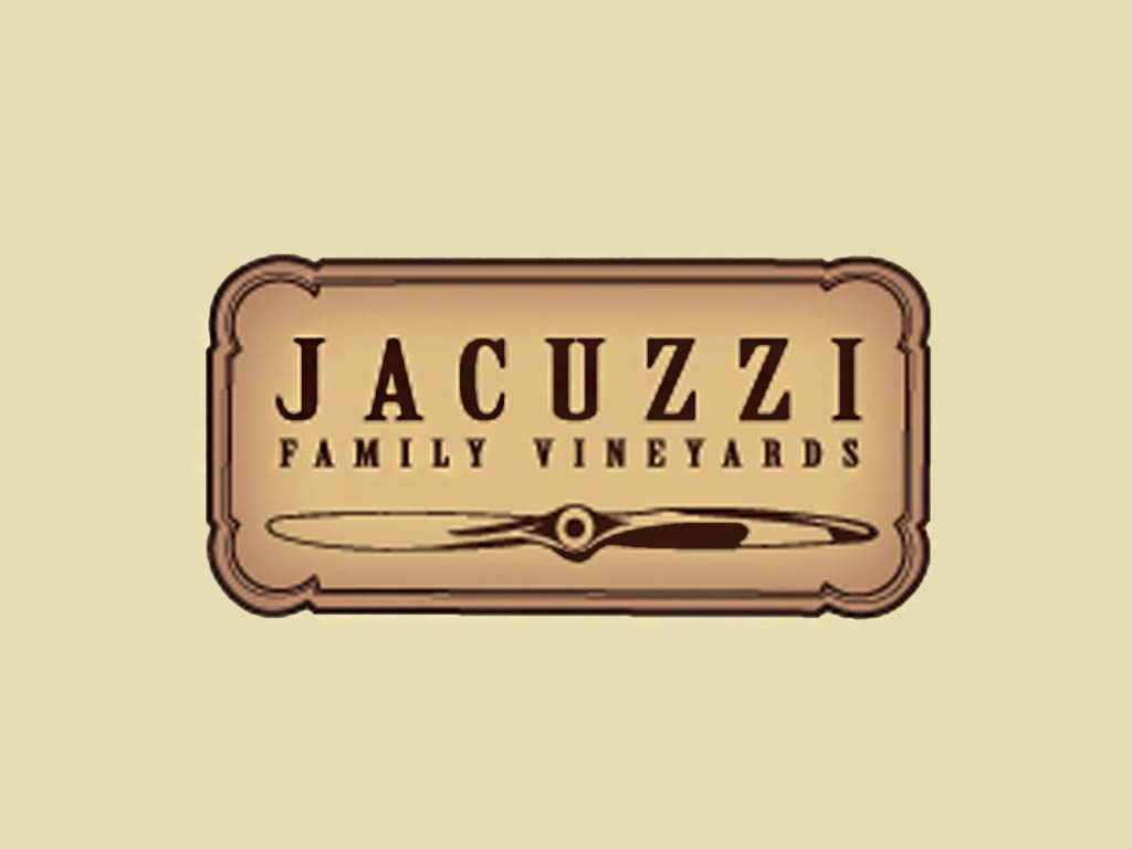Jacuzzi Family Vineyards