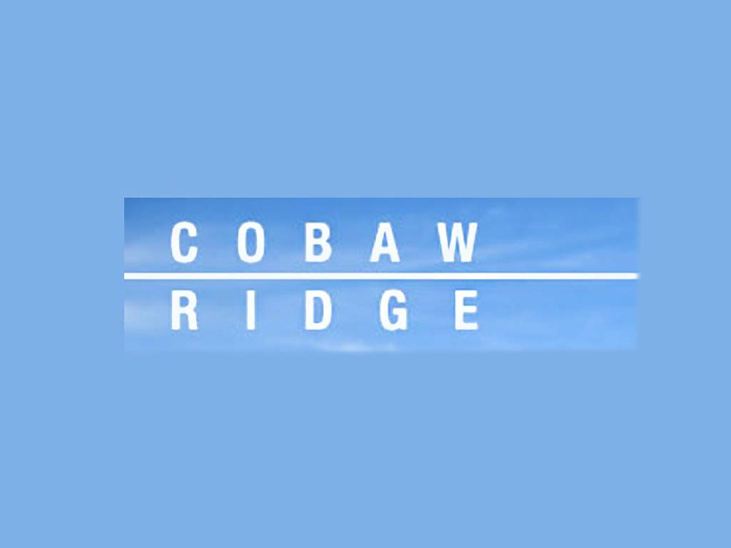 Cobaw Ridge