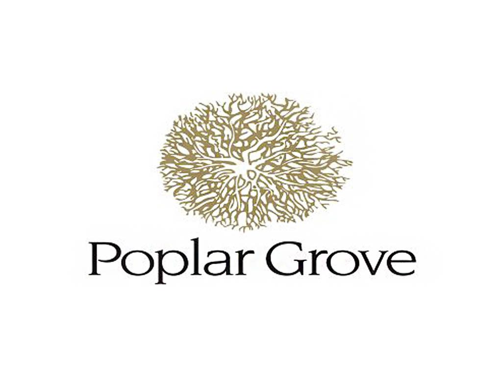 Poplar Grove Winery