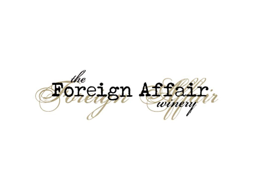 The Foreign Affair Winery
