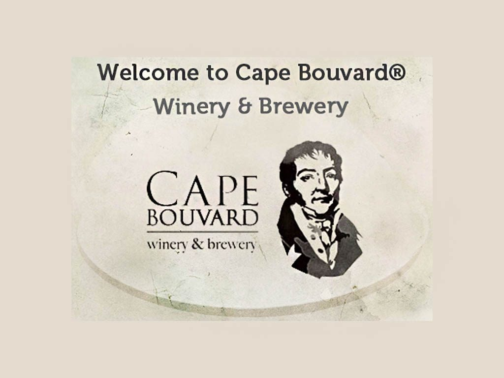 Cape Bouvard Winery & Brewery