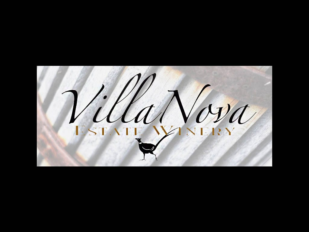 Villa Nova Estate Vineyard & Winery