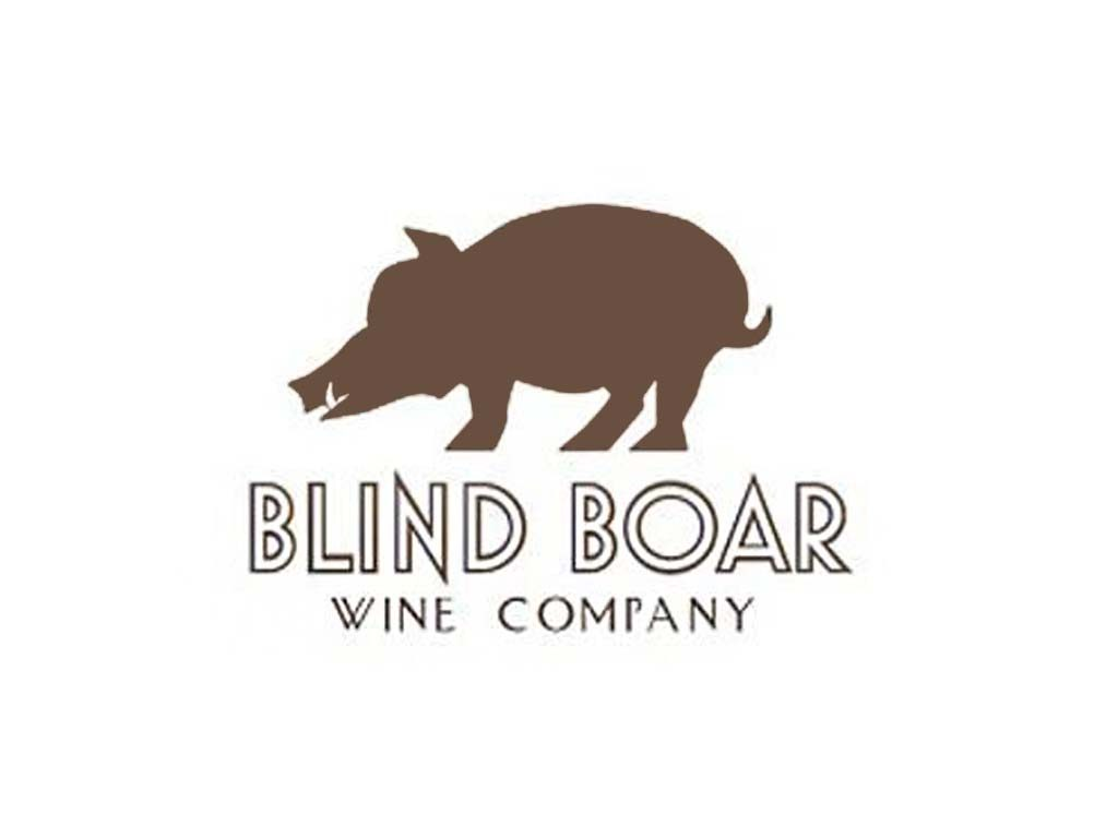 Blind Boar Wine Co.