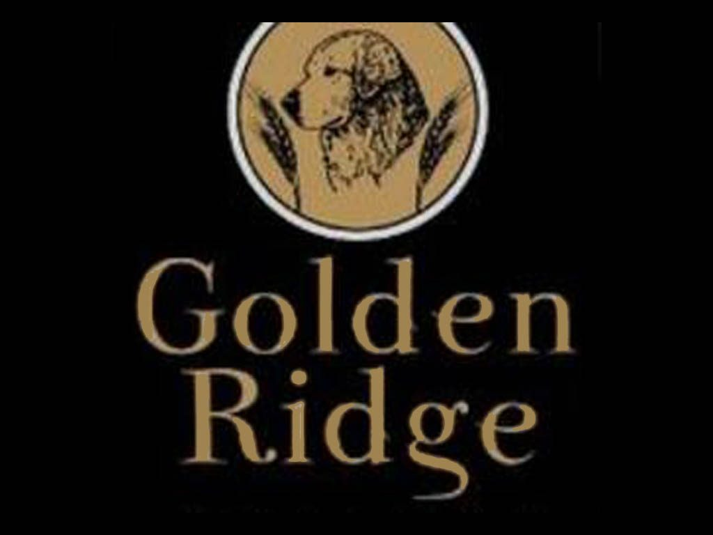 Golden Ridge Cellars