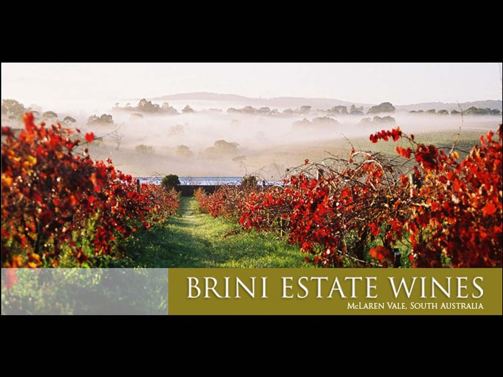 Brini Estate Wines