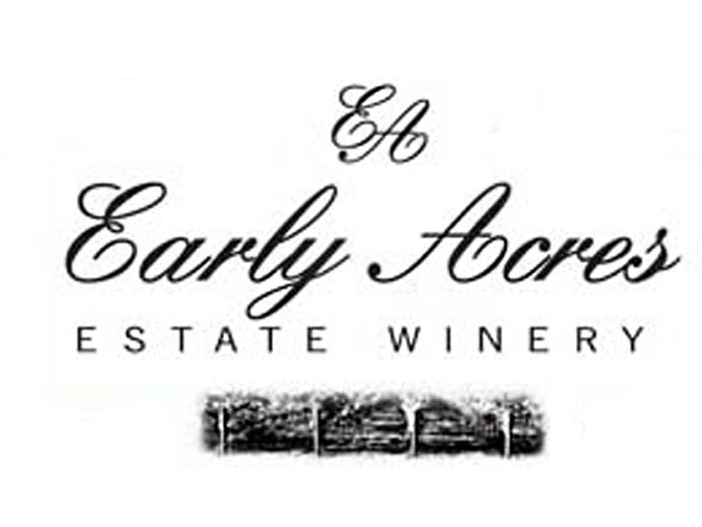 Early Acres Estate Winery