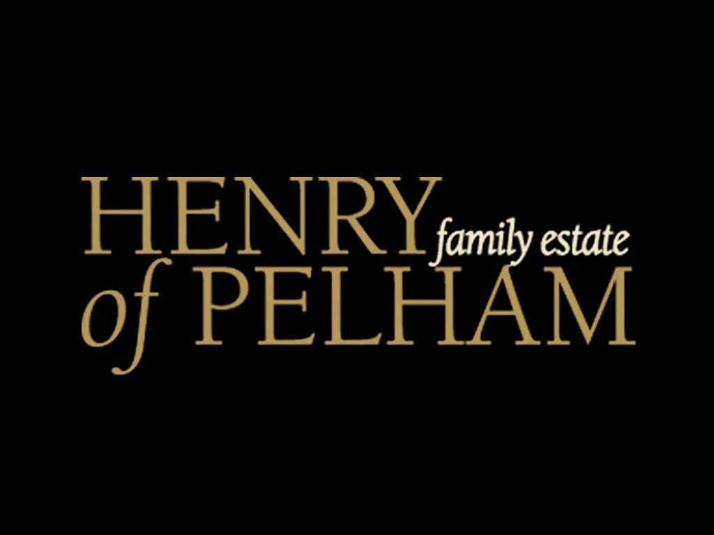 Henry of Pelham Family Estate Winery