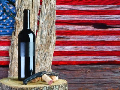 SOME OF THE BEST AMERICAN RED WINE