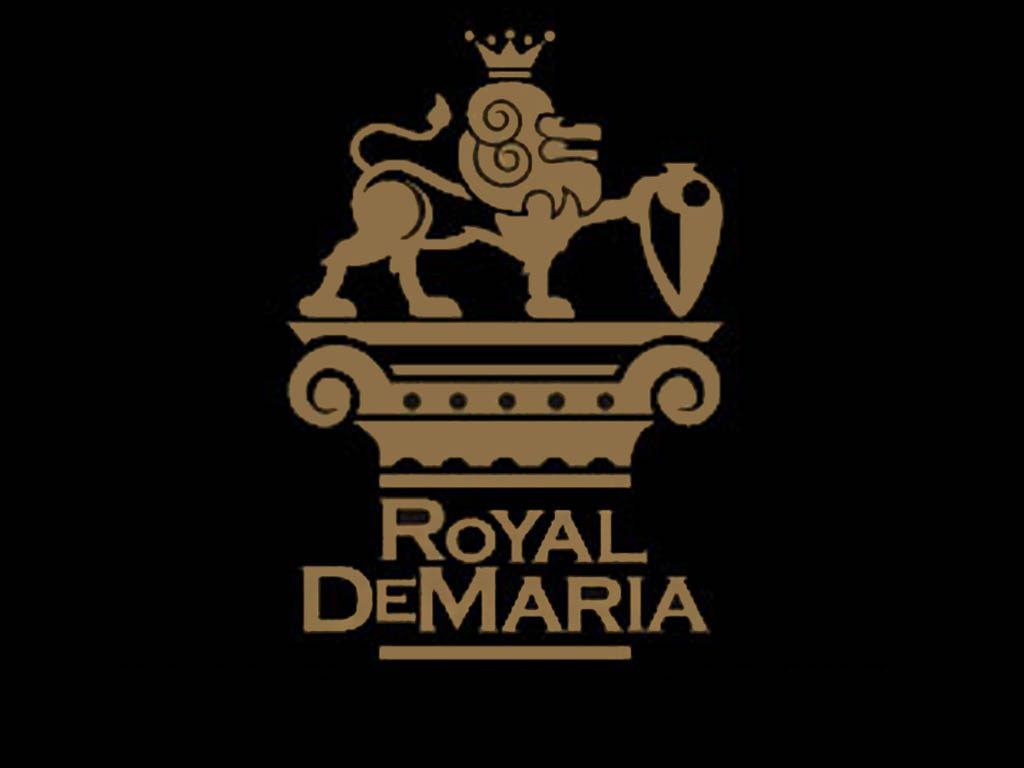 Royal DeMaria