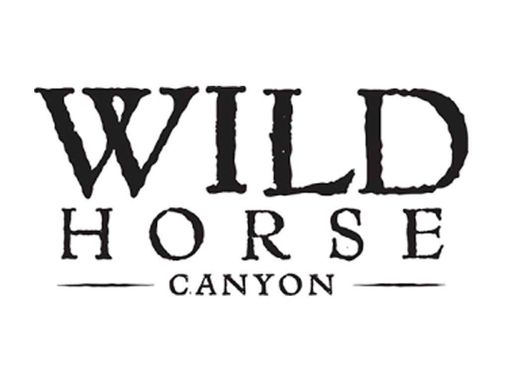 Wild Horse Canyon Wines