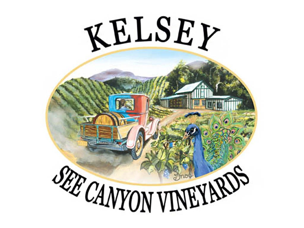 Kelsey See Canyon Vineyards