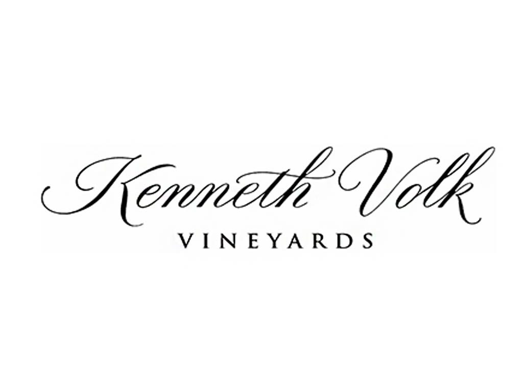 Kenneth Volk Vineyards, United States, California, Santa Maria ...