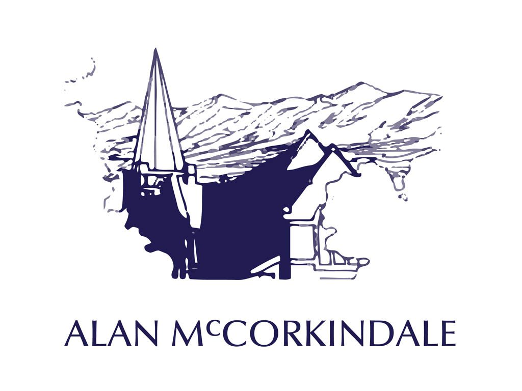 Alan McCorkindale Wines