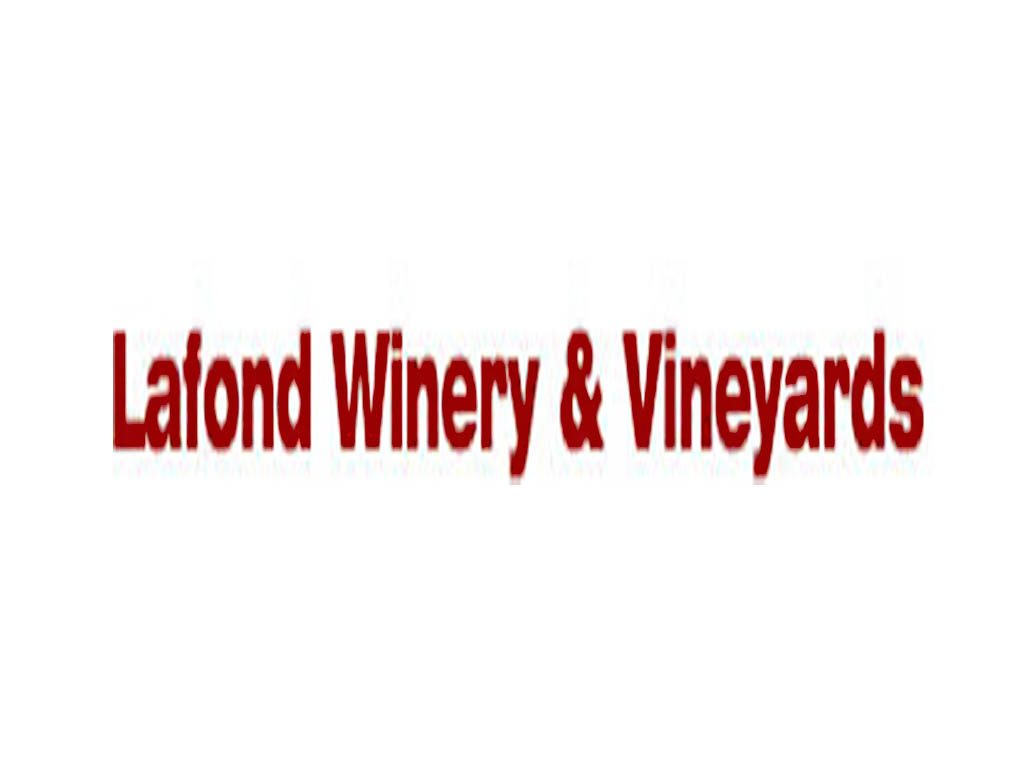 Lafond Winery & Vineyards
