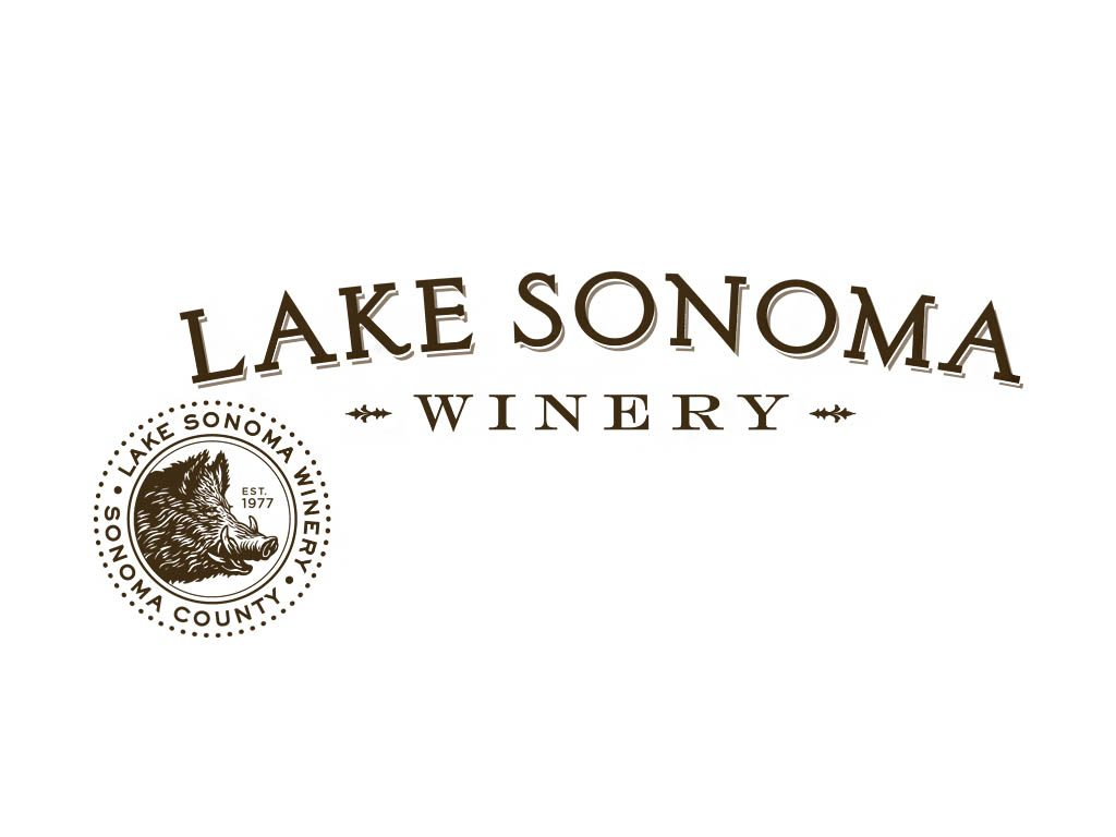 Lake Sonoma Winery