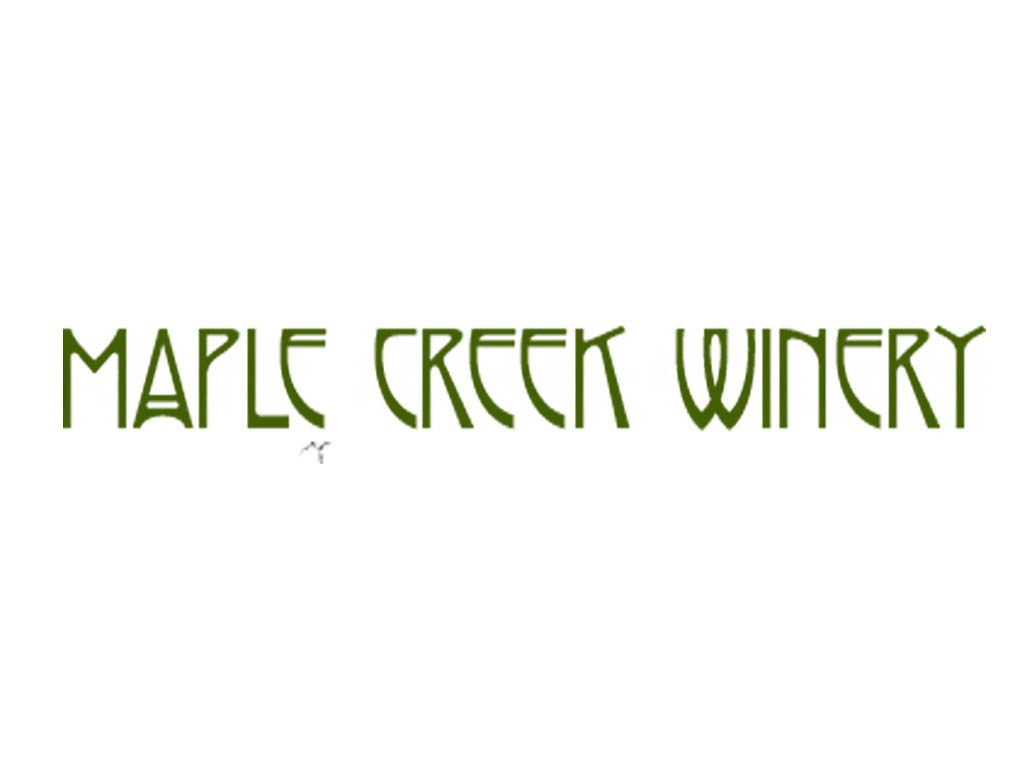 Maple Creek Winery