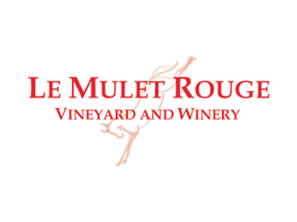 Le Mulet Rouge Vineyards & Winery
