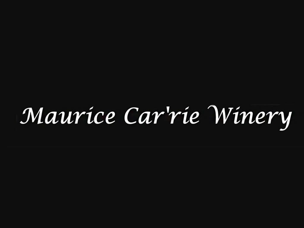 Maurice Car'rie Vineyard & Winery