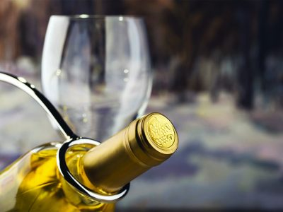 LIST OF THE DRIEST WHITE WINES