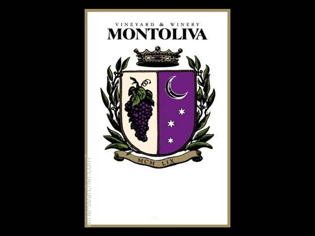 Montoliva Vineyard & Winery