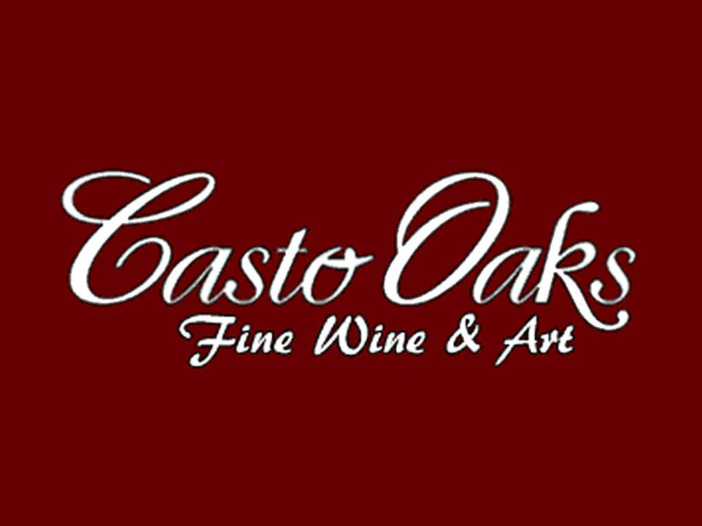 Casto Oaks Fine Art & Wine